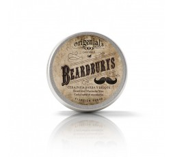 Beardburys Wax for Beard & Mustache