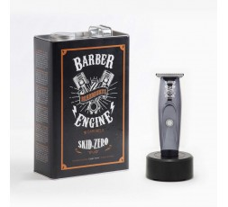 Barber Engine Skid Zero Detailer Trimmer