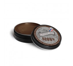 Beardburys Color Wax Brown