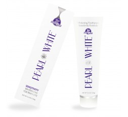 BEYOND Pearl White Whitening Sensitivity Formula 135g.