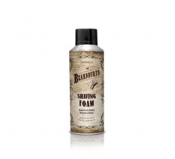 Beardburys Shaving Foam