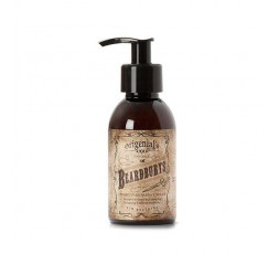 Beardburys Shampoo for Beard & Mustache