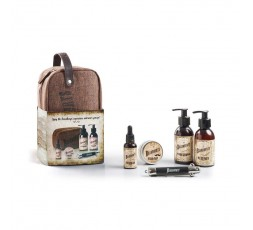 Beardburys Beard Pack
