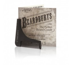 Beardburys The Perfect Beard Comb
