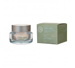 The Face Shop Chia Seed No Shine Hydrating Cream 50ml