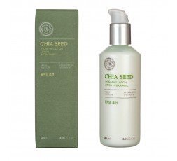 The Face Shop Chia Seed Hydrating Facial Lotion 145ml