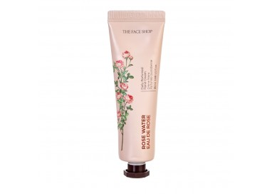 The Face Shop Daily Perfumed Hand Cream Rose 30ml