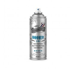 Beardburys Boomer Extra-Strong Hair Spray