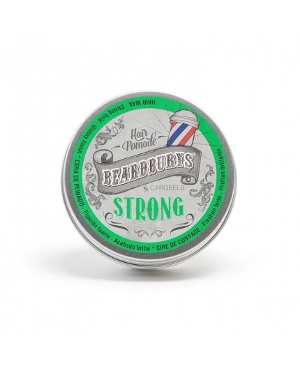 Beardburys Strong Hair Pomade 100ml