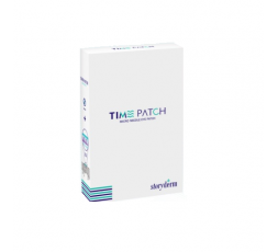 Storyderm Time Patch - Undereye Mask With Microneedles