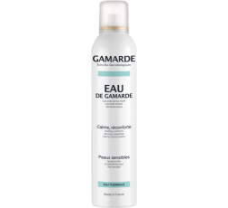 Gamarde Spring Water - For Sensitive And Delicate Skin 250ml