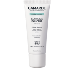 Gamarde Gommage Douceur - Soft Face Scrub 40ml