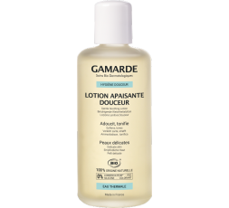Gamarde Lotion Apaisante Douceur - Gentle Soothing Lotion 200ml