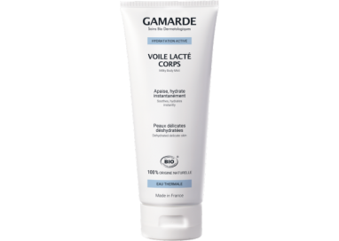 Gamarde Voile Lacte Corps 200ml
