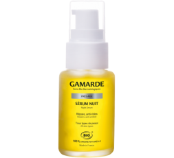 Gamarde Serum Nuit 30ml