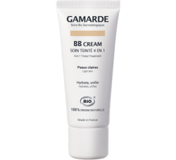 Gamarde BB Cream Soin Teinte 4 EN 1 40ml