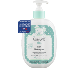 Gamarde Cleansing Milk for Babies - 400ml