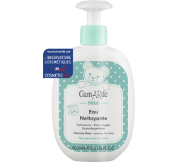 Gamarde Cleansing Care - Cleansing Water for Children 400ml
