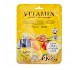 Ekel Ultra Hydrating Essence Mask Vitamin 25g