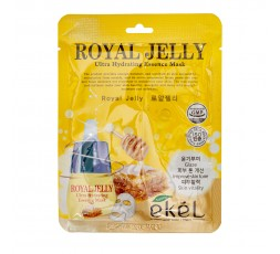 Ekel Ultra Hydrating Essence Mask Royal Jelly 25g