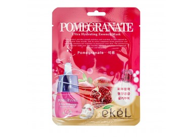 Ekel Ultra Hydrating Essence Mask Pomegranate 25g