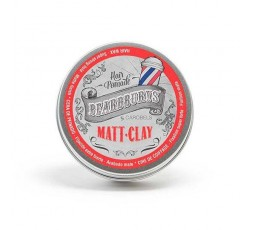 Beardburys Matt Clay Pomade