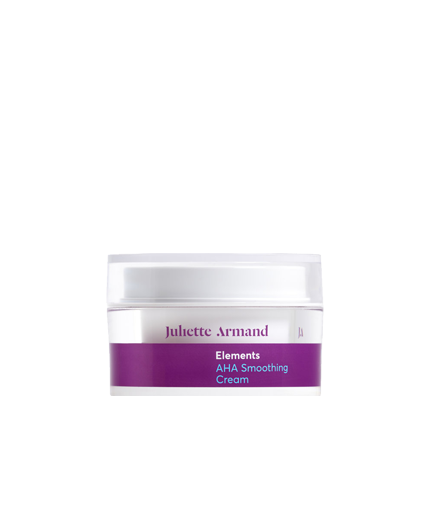 Juliette Armand Smoothing Cream with AHA 50 ml