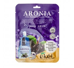 Ekel Ultra Hydrating Essence Mask Aronia 25g