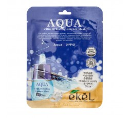 Ekel Ultra Hydrating Essence Mask Aqua 25g