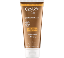 Gamarde After-Sun Repairing Lotion 200g