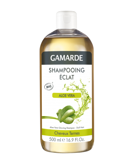 Gamarde Glowing Shampoo 500ml