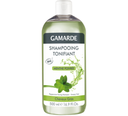 Gamarde Toning Shampoo 500ml