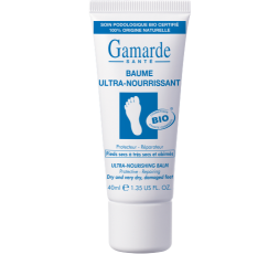 Gamarde Ultra-Nourishing Balm 40ml