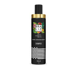 Braliz Home Care Eco Shampoo 300ml