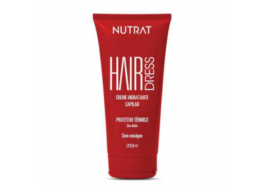 Braliz Nutrat Hair Dress 200ml