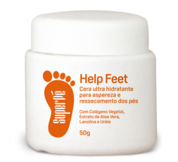 Prolab SuperPe Help Feet 50g
