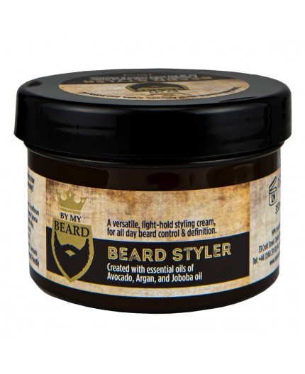 BY MY BEARD Beard Styler 150ml