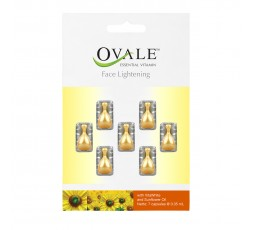 Ovale Face Lightening