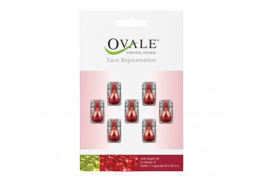 Ovale Face Rejuvenation