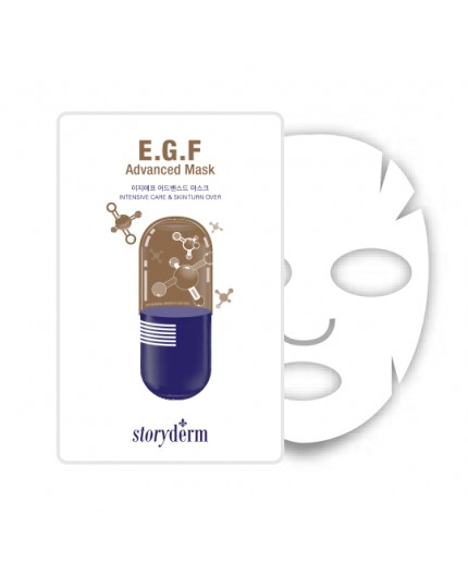 Storyderm E.G.F ADVANCED