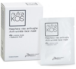 Nutrakos Anti-Wrinkle Face Mask
