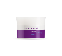 juliette armand Almond Exfoliating Cream-shopmesoderma